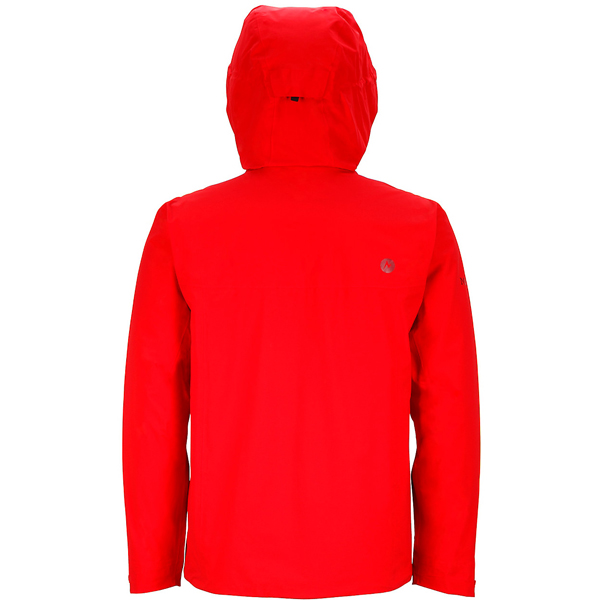 Team Red Marmot Men Headwall Jacket Online Store
