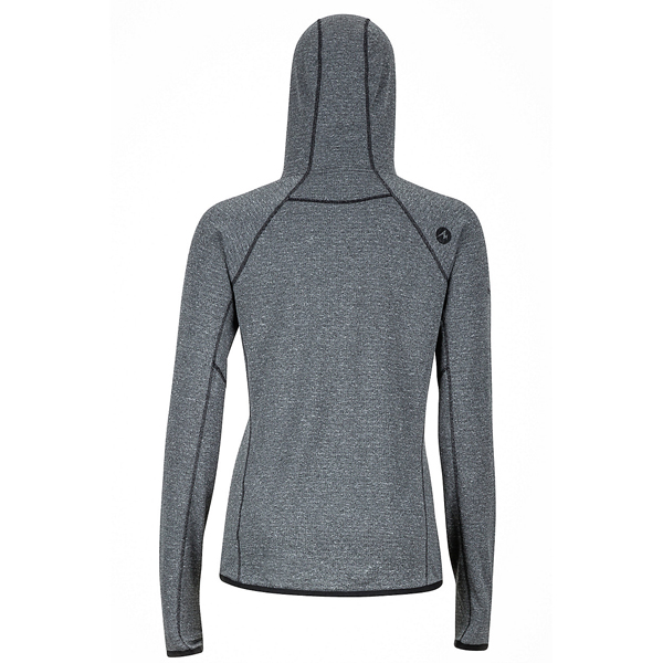 Black Marmot Women Powertherm 1/2 Zip Online Store