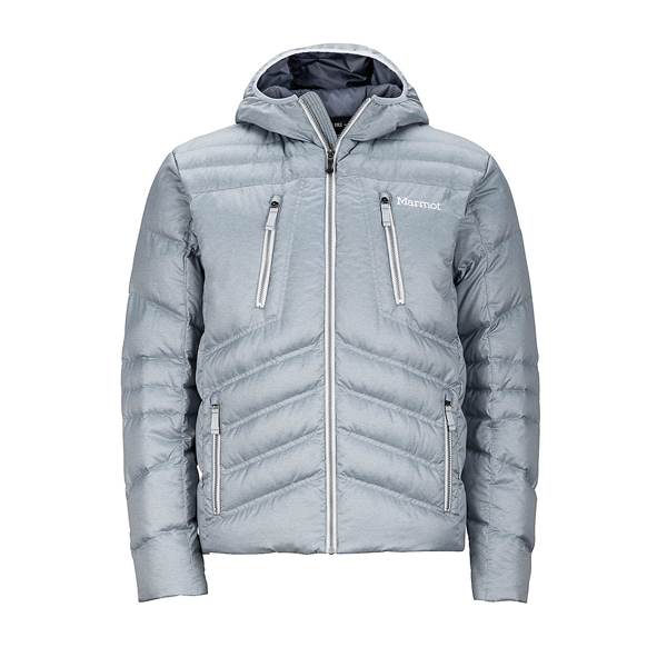 Men Marmot Hangtime Jacket Silver Outlet Online