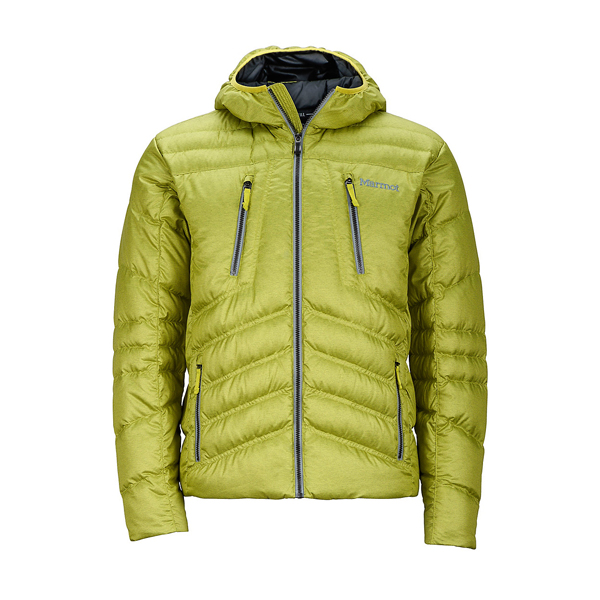 Men Marmot Hangtime Jacket Citronelle Outlet Online