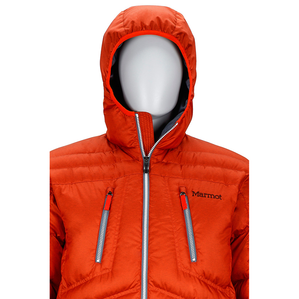Mars Orange Marmot Men Hangtime Jacket Online Store
