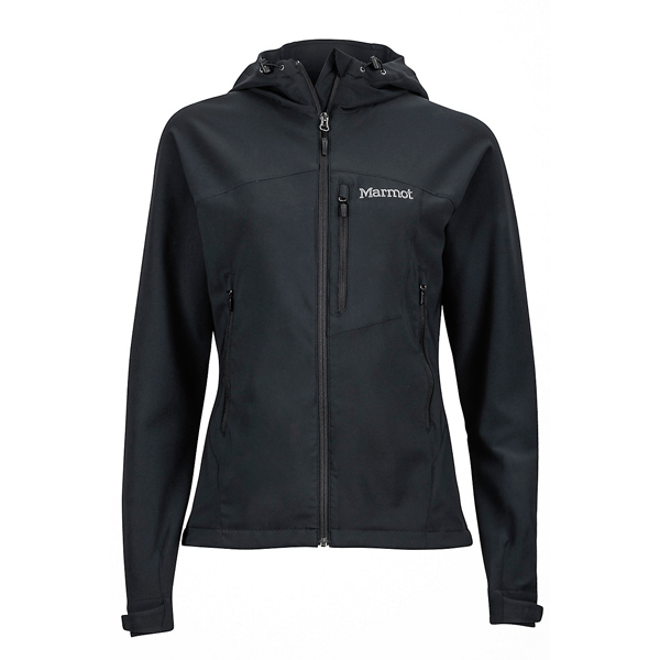 Women Marmot Estes Hoody Black Outlet Online