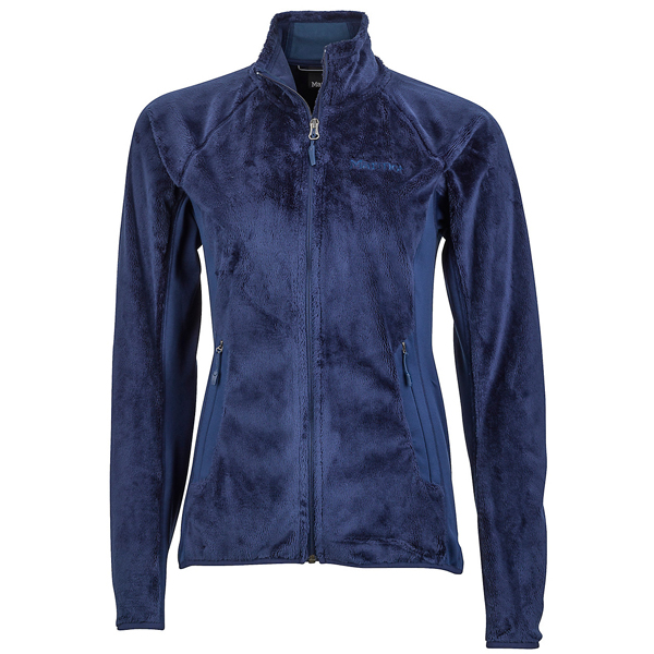 Women Marmot Luster Jacket Arctic Navy Outlet Online